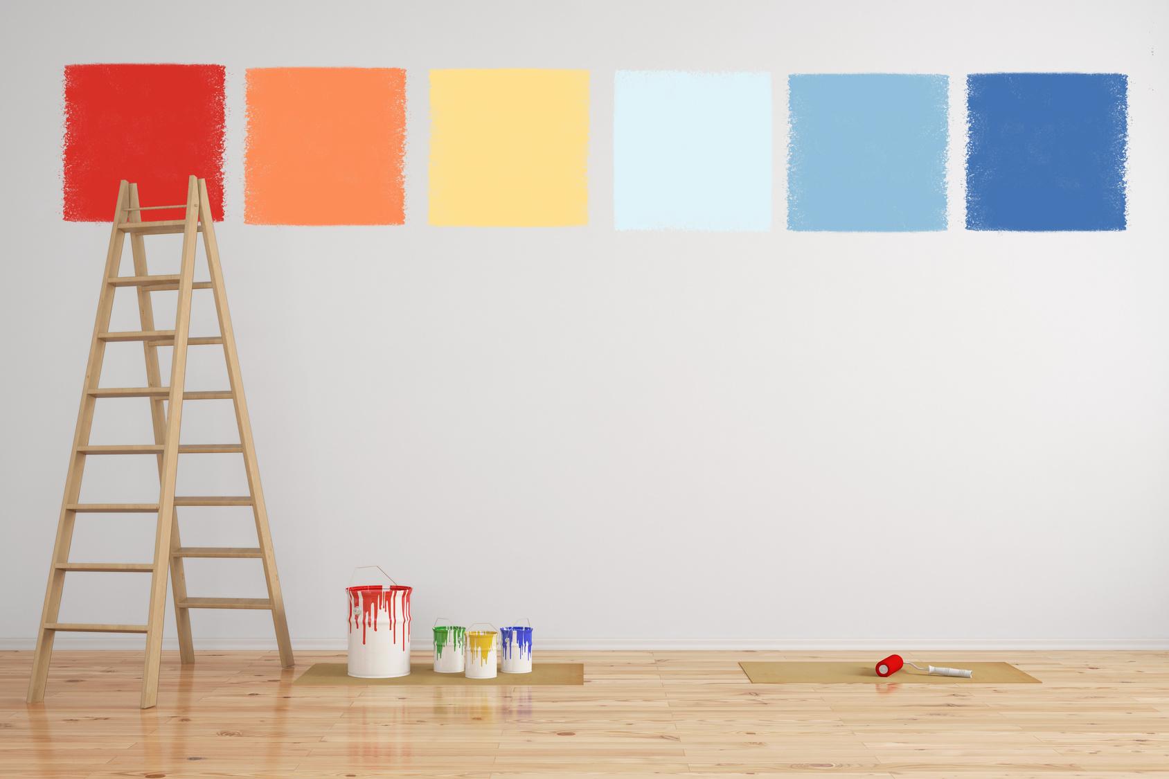 choisir une couleur